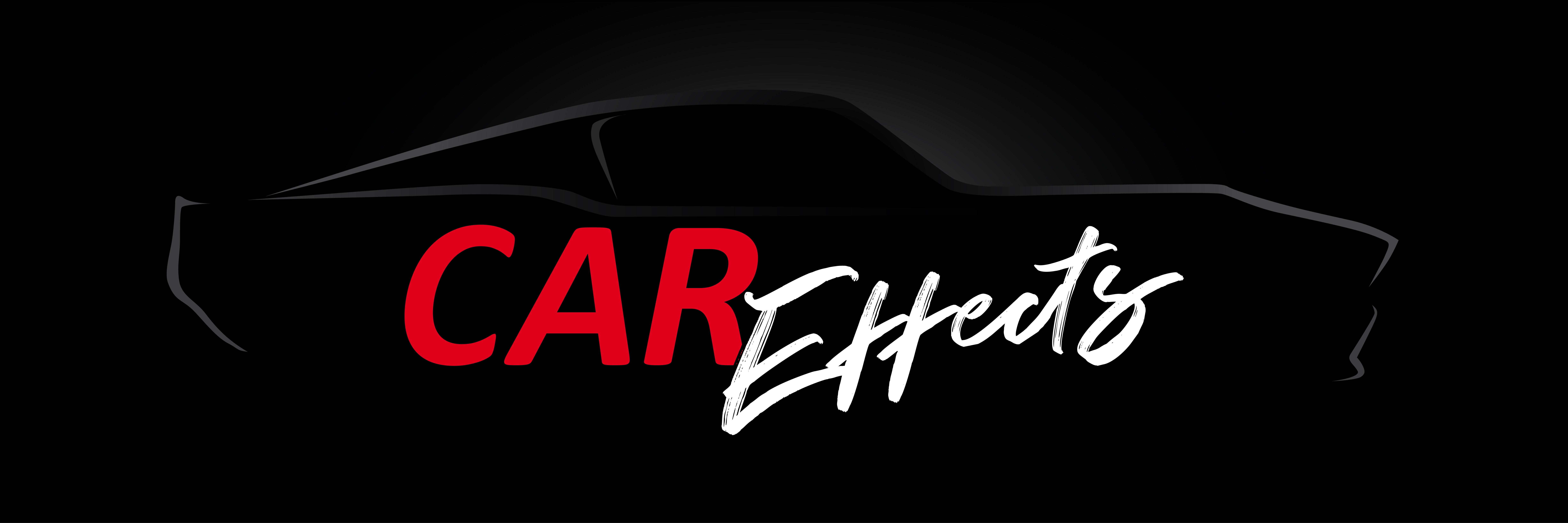 Car Effects Logo